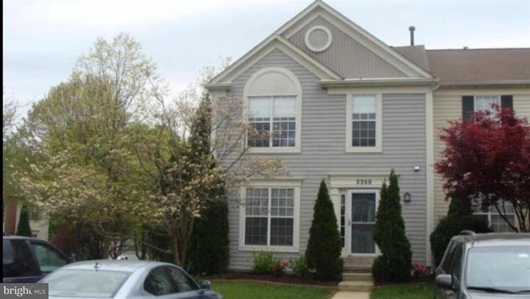 2200 BEAR VALLEY TERRACE, Silver Spring, MD 20906