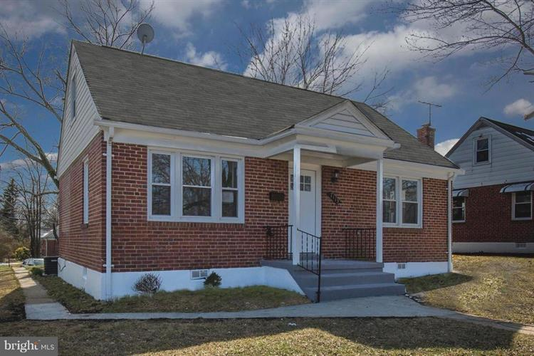 7113 LIBERTY ROAD, Baltimore, MD 21207 - Image 1