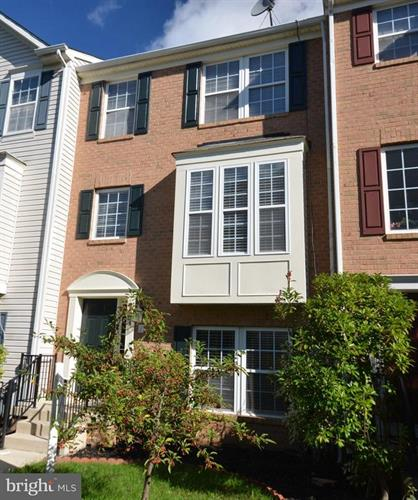 5074 KEMSLEY COURT, Baltimore, MD 21237