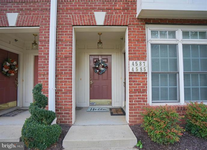 4587 WHITTEMORE PLACE, Fairfax, VA 22030