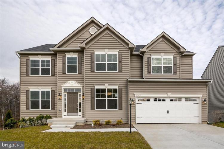 16765 MILL STATION WAY, Dumfries, VA 22025 - Image 1