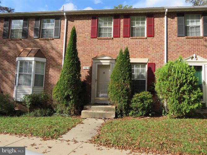 13613 DEERWATER DRIVE, Germantown, MD 20874