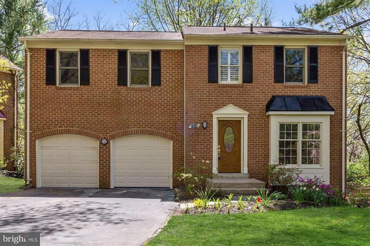 2506 CAMPBELL PLACE, Kensington, MD 20895