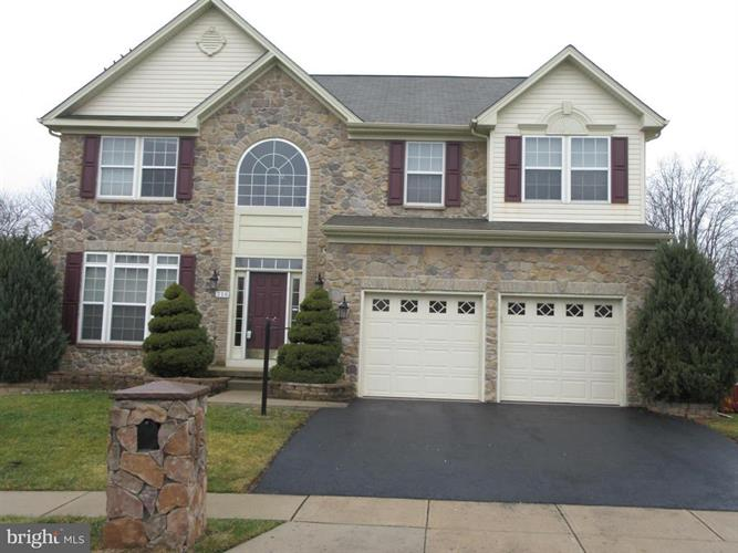 218 OAK VALLEY DRIVE, Bel Air, MD 21014