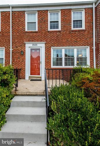 1565 GLEN KEITH BOULEVARD, Towson, MD 21286 - Image 1