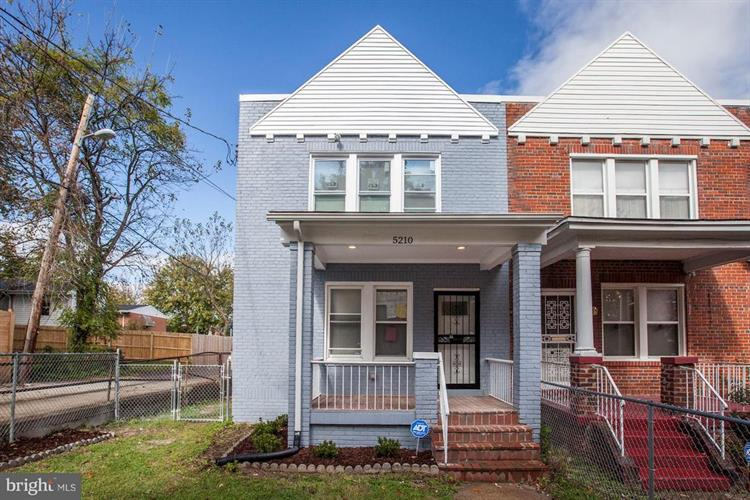 5210 AMES STREET NE, Washington, DC 20019 - Image 1