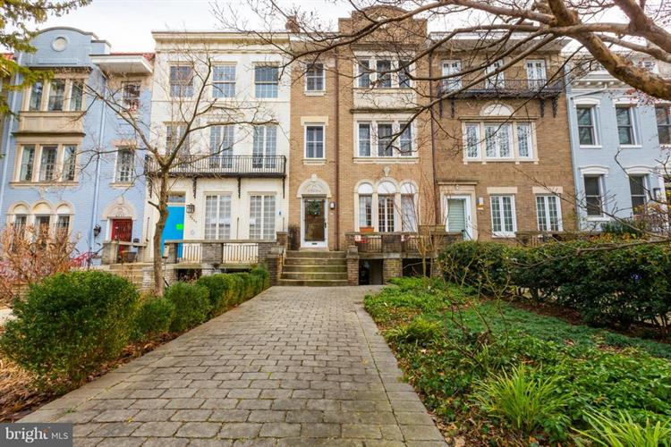 2333 ASHMEAD PLACE NW, Washington, DC 20009 - Image 1