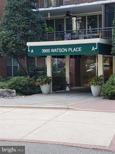 3900 WATSON PLACE NW, Washington, DC 20016 - Image 1