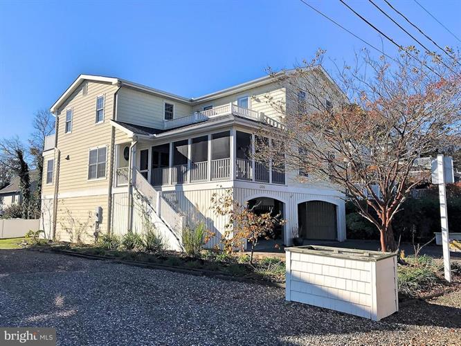 304 HOLLYWOOD STREET, Bethany Beach, DE 19930