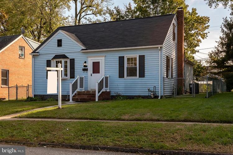 423 SHIPLEY ROAD, Linthicum Heights, MD 21090 - Image 1