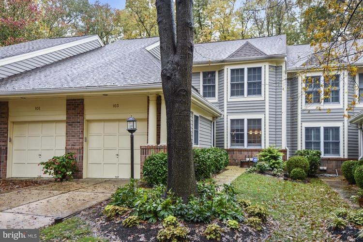 103 SPRING PLACE WAY, Annapolis, MD 21401
