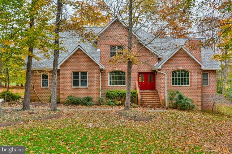2897 CLEAR POND COURT, Davidsonville, MD 21035