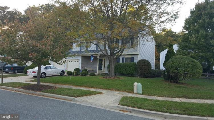 206 KWANZAN CIRCLE, Laurel, MD 20724 - Image 1