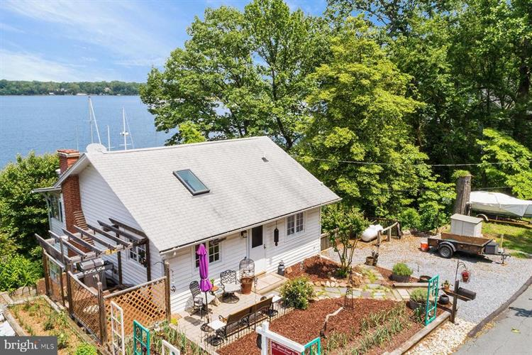 328 S RIVERSIDE DRIVE, Crownsville, MD 21032 - Image 1