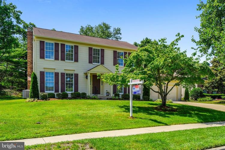 242 AUTUMN CHASE DRIVE, Annapolis, MD 21401 - Image 1