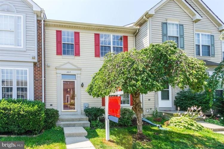 2517 DOG LEG COURT, Crofton, MD 21114 - Image 1