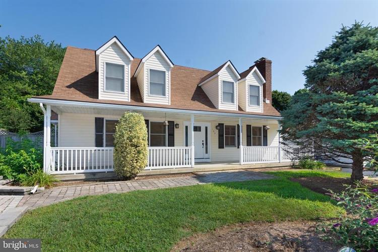 104 KUETHE DRIVE, Annapolis, MD 21403 - Image 1