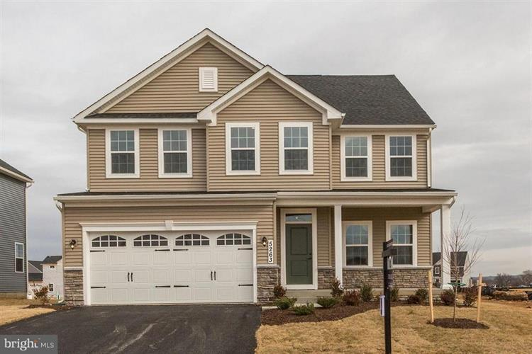 2205 NOTTOWAY DRIVE, Hanover, MD 21076 - Image 1