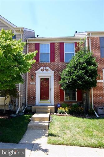 8204 SPADDERDOCK WAY, Laurel, MD 20724 - Image 1