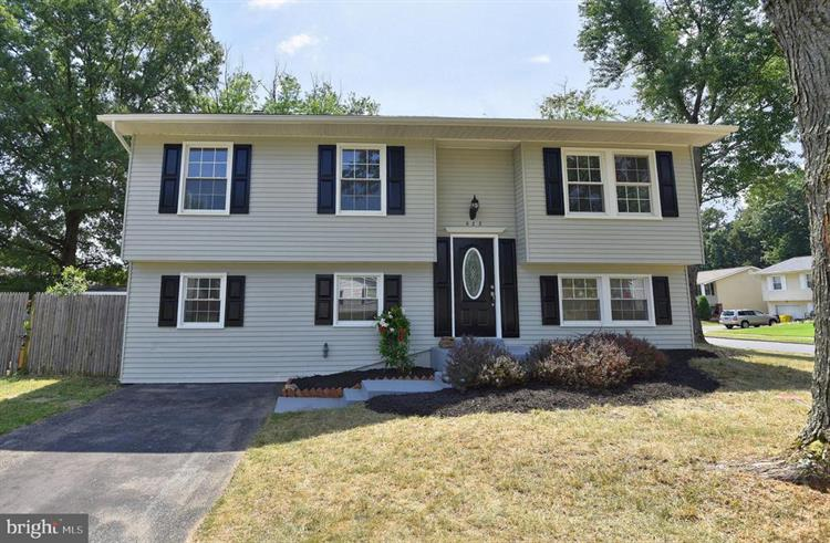 922 FALL CIRCLE WAY, Gambrills, MD 21054 - Image 1