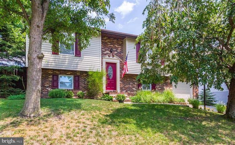 7808 STAFFORD HILL COURT, Glen Burnie, MD 21061 - Image 1