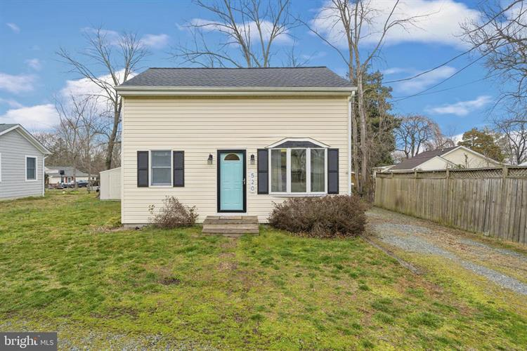 520 ARK HAVEN ROAD, Tracys Landing, MD 20779 - Image 1