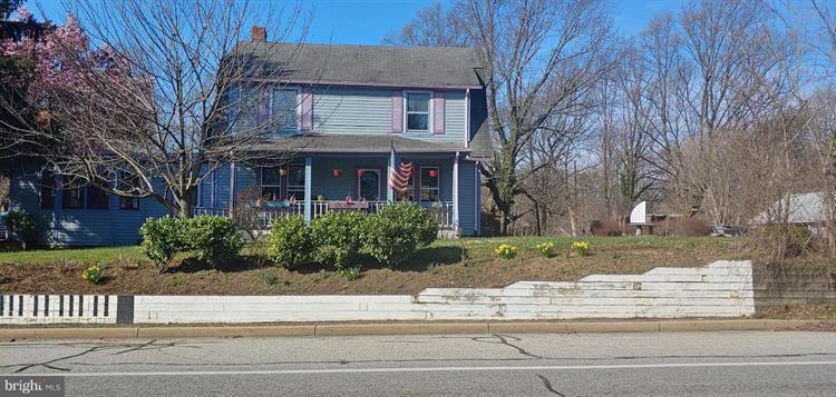 1240 GENERALS HIGHWAY, Crownsville, MD 21032 - Image 1