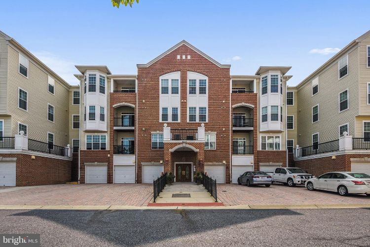 8607 WINTERGREEN COURT, Odenton, MD 21113 - Image 1