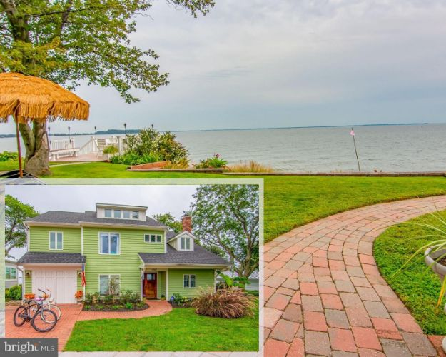 3967 BAYSIDE DRIVE, Edgewater, MD 21037 - Image 1