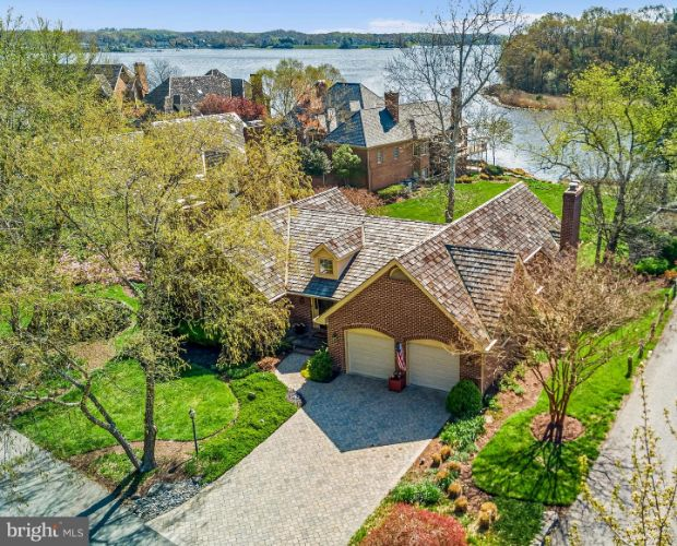 970 S RIVER LANDING ROAD, Edgewater, MD 21037 - Image 1