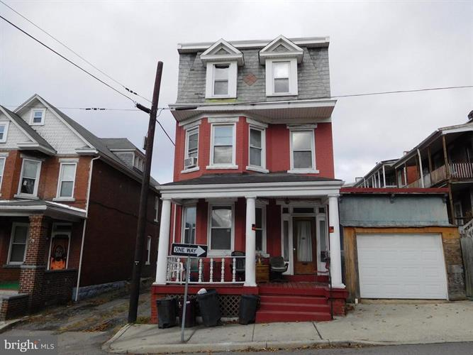 216 S CENTRAL AVENUE, Cumberland, MD 21502 - Image 1