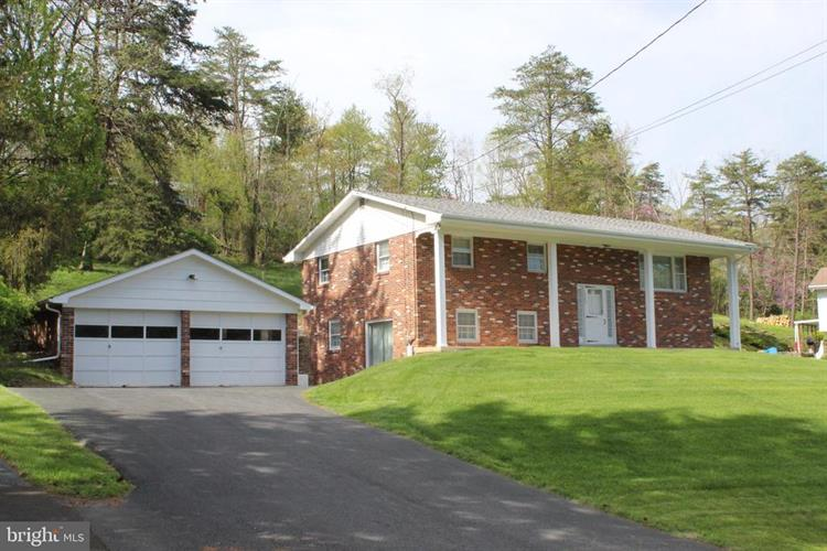 12405 BUTLER DRIVE NW, Lavale, MD 21502 - Image 1