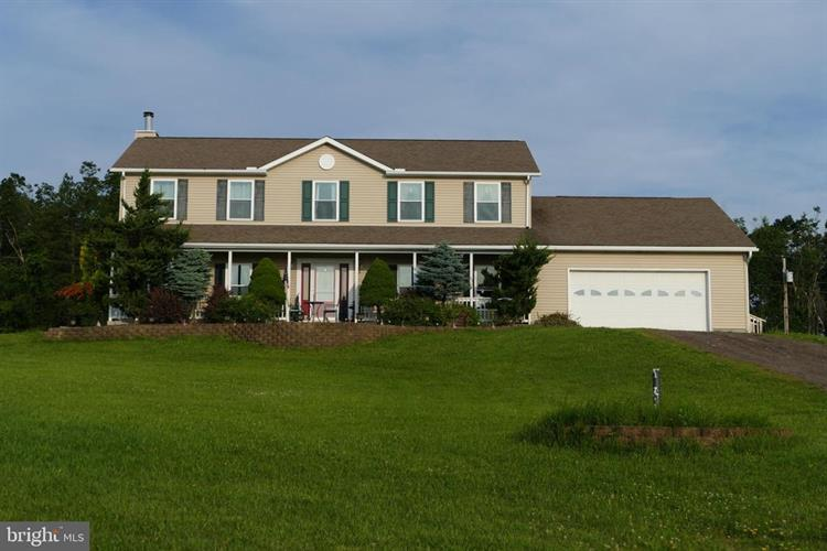 13901 VIEW POINT LANE SW, Frostburg, MD 21532 - Image 1