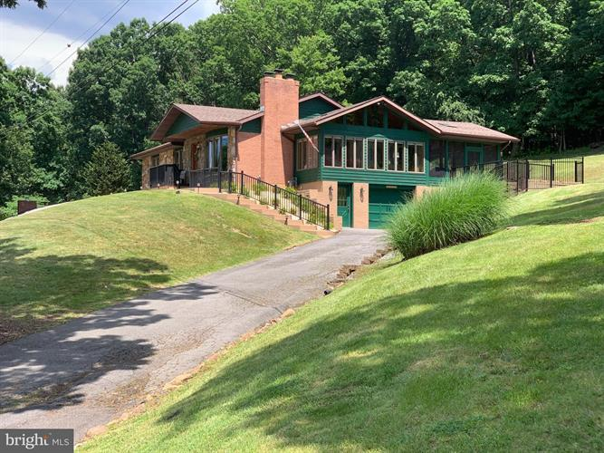 514 GEORGES CREEK BOULEVARD, Lavale, MD 21502 - Image 1
