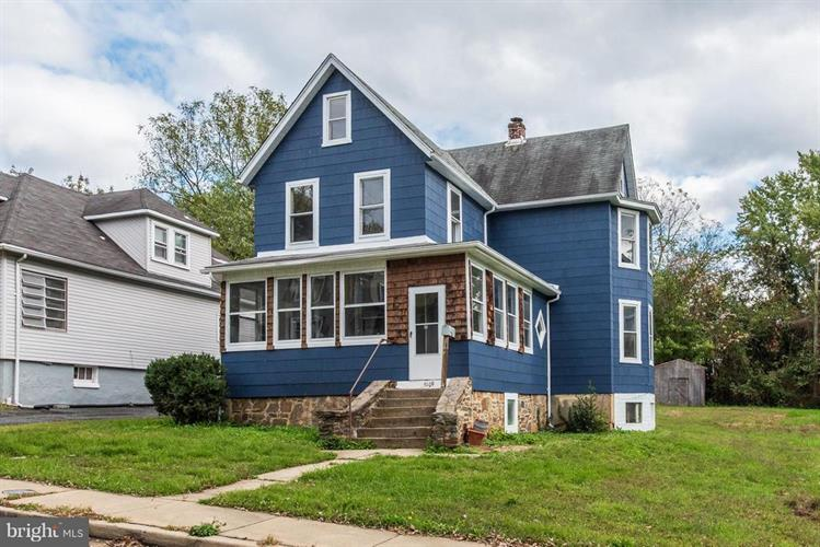 5109 GREENHILL AVENUE, Baltimore, MD 21206 - Image 1