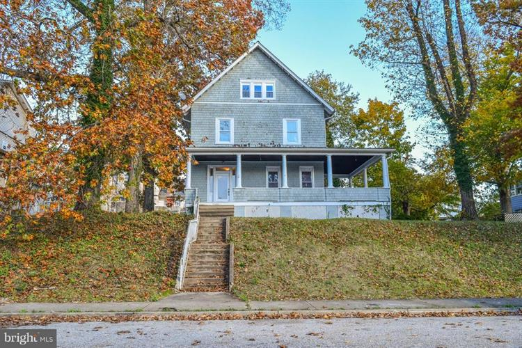 2505 ROSLYN AVENUE, Baltimore, MD 21216 - Image 1