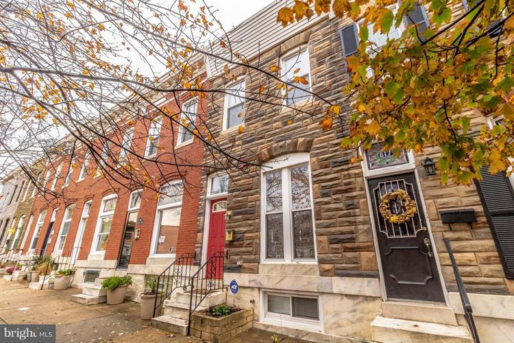 815 S CONKLING STREET, Baltimore, MD 21224 - Image 1