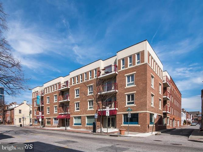 2 E WHEELING STREET, Baltimore, MD 21230