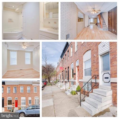 633 S BELNORD AVENUE, Baltimore, MD 21224 - Image 1
