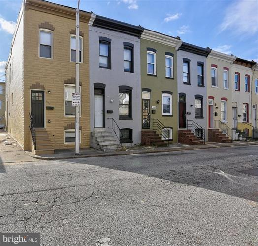 3329 NOBLE STREET, Baltimore, MD 21224 - Image 1
