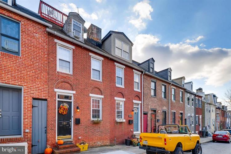 129 E GITTINGS STREET, Baltimore, MD 21230 - Image 1