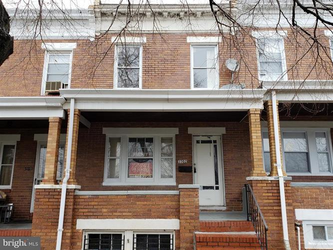 3302 CHESTERFIELD AVENUE, Baltimore, MD 21213 - Image 1