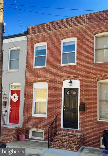3303 CLYDE STREET, Baltimore, MD 21224 - Image 1
