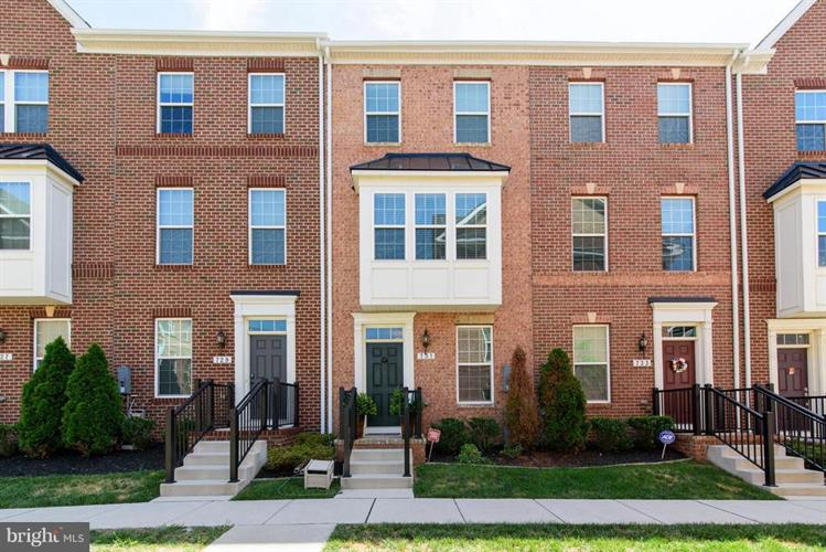 731 S MACON STREET, Baltimore, MD 21224 - Image 1