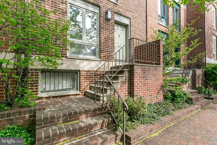 609 S HANOVER STREET, Baltimore, MD 21230 - Image 1