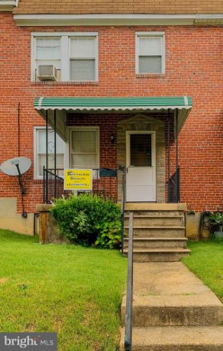 4316 SEIDEL AVENUE, Baltimore, MD 21206 - Image 1