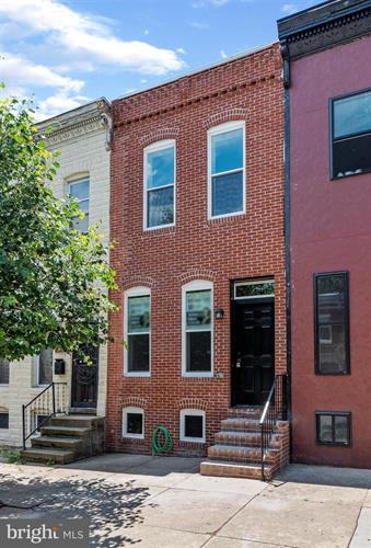 3042 KESWICK ROAD, Baltimore, MD 21211 - Image 1