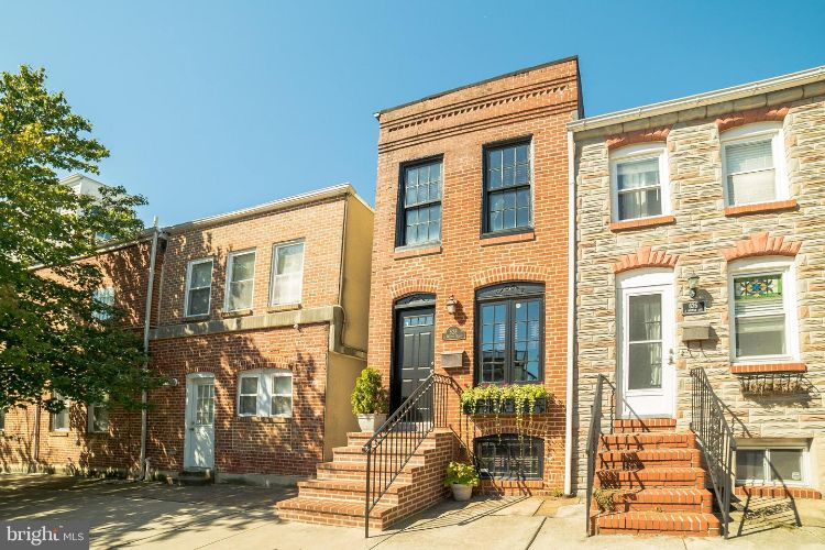 628 MILTON AVENUE S, Baltimore, MD 21224 - Image 1