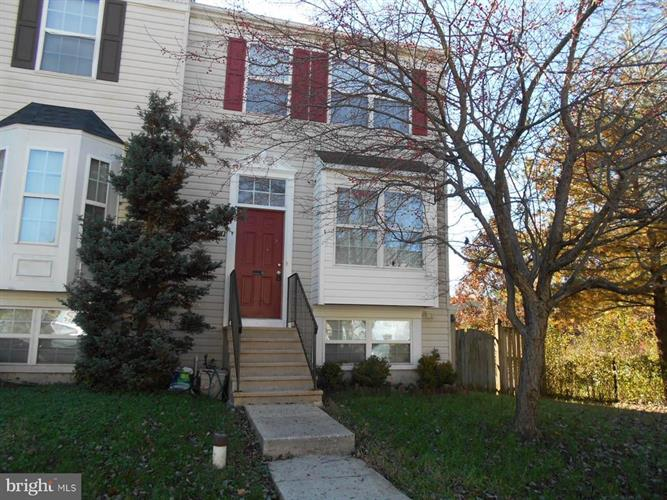 2701 CLAYBROOKE DRIVE, Baltimore, MD 21244