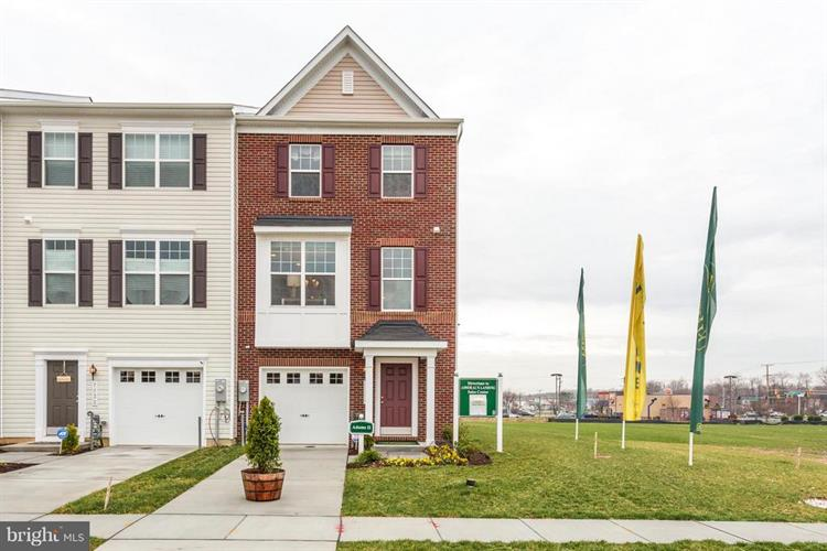 7604 TOWN VIEW DRIVE, Dundalk, MD 21222